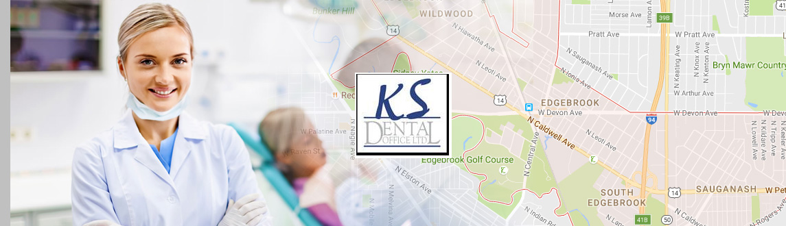 Dentist Edgebrook